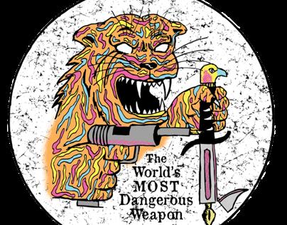 Danger Tiger