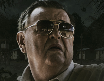 THE SACRAMENT for Magnolia Pictures