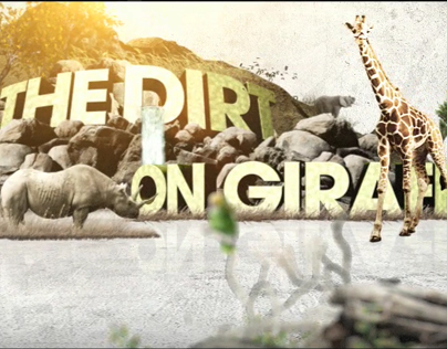 Animal Planet The Dirt Campaign