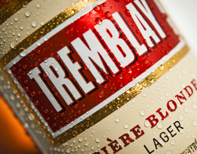 Tremblay | Packaging