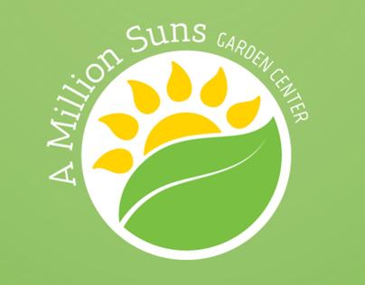 A Million Suns, Garden Center
