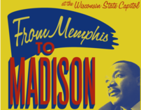 From Memphis to Madison poster