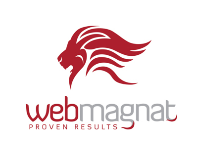 Webmagnat Website