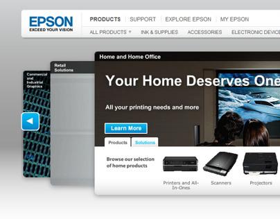 Epson Asia Pacific