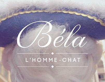 Béla: Lhomme Chat