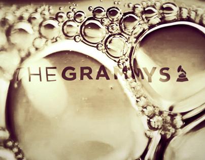 Grammys Rebrand