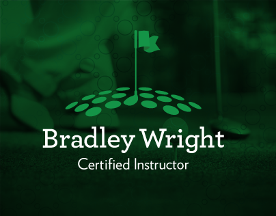 Bradley Wright, The Identity