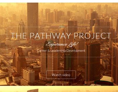 Pathway Project (Redesign) | Dubai