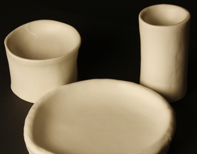 Workshop design with ceramic