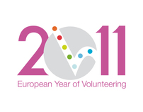 European Year of Volunteering