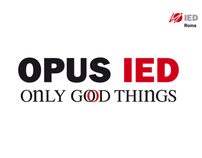 OPUS IED - ONLY GOoD THINGS