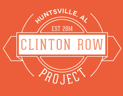 Clinton Row Project