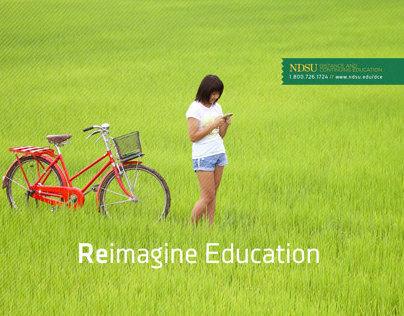 ReImage Education Campaign