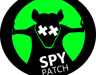Logo design, SpyPatch
