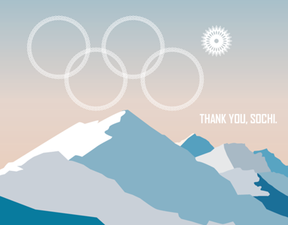 Thank you, Sochi.