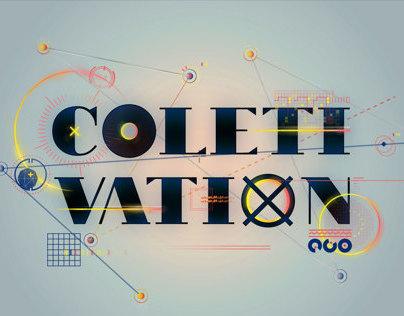 MTV Coletivation - Art direction