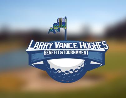 Larry Vance Hughes Golf Benefit