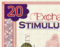 Exchange Stimulus