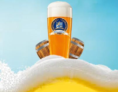 Festival Cervecero Frühlingsfest Bayernbräu