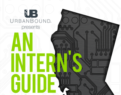 eBook: An Intern's Guide to Mountain View & Palo Alto