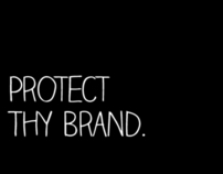 Your brand is vulnerable