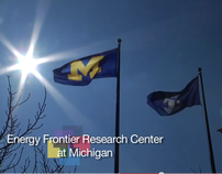 Heart of the Solution: Energy Frontiers