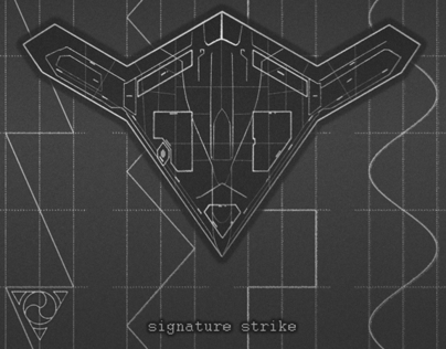 Cover artwork for Asylum Seaker - Signature Strike