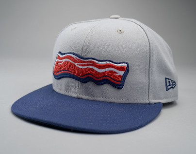 Lehigh Valley - Bacon Hat