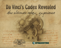 Da Vinci's Codex Revealed