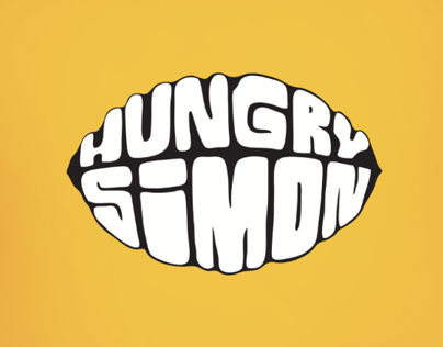 Hungry Simon
