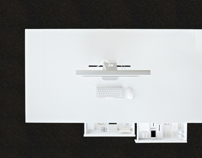 Edit Workstations / Product Design