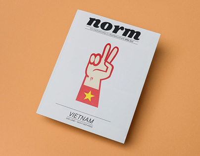 NORM – Travel Experience Magazine