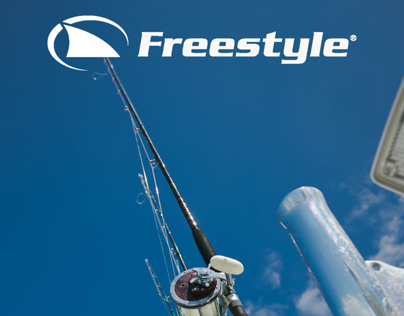 Freestyle Fishing Lookbook