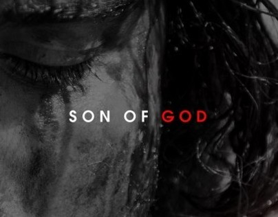 SON OF GOD for 20th Century Fox