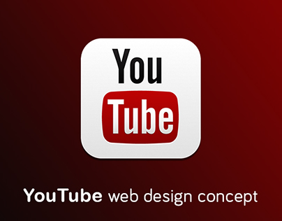 YouTube - concept