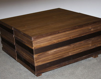 Furniture Design Coffee Table