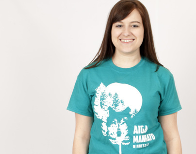 AIGA Mankato Student Chapter Shirts