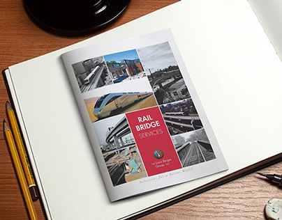 Rail Bridge Services brochure