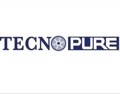 Logo TECNO PURE