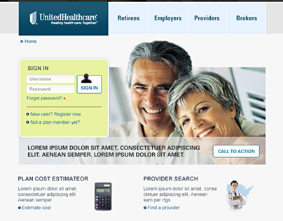 United Health Care (2009)