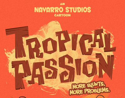 Tropical Passion - Personal