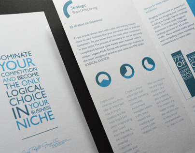 Profit Legacy Group Brochure