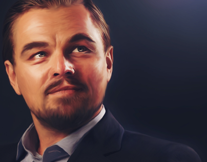 LEONARDO - Digital Painting