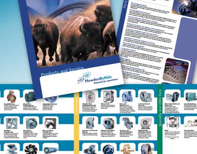 Howden Buffalo