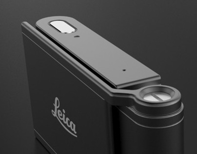 Leica Life-logging Camera
