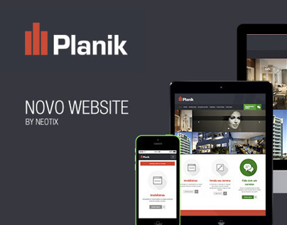 Planik - Real Estate