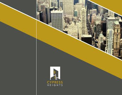 Cypress Heights Branding Package