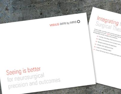 iMRI Brochure