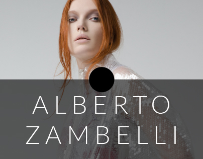 ALBERTO ZAMBELLI FALL WINTER 14/15