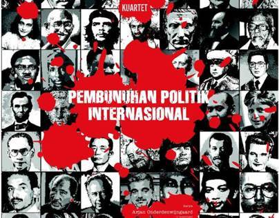 THE INTERNATIONAL POLITICAL MURDERS QUARTET GAME